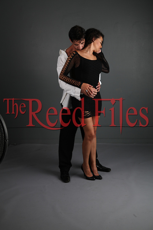 The Reed Files: Contemporary Couple