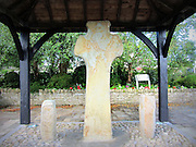 Carndonagh Cross,  Donegal, c.7th century a.d,