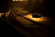 June 13-18, 2017. 24 hours of Le Mans. Toyota Gazoo Racing