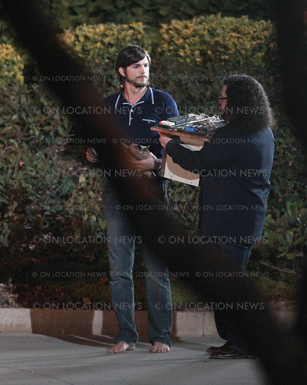June 21st 2012 - Santa Clarita, CA. ***EXCLUSIVE*** <br />