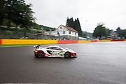 Car 60 Bruno Senna, Duncan Tappy, Pipo Derani during the Francorchamps Endurance Series at Spa, Belguim on 31 July 2016. Photo by Jarrod Moore.