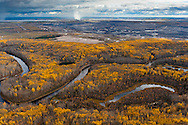 MaKay River. Alberta Tar sands, Alberta Oil Sands MacKay River and Alberta Tar/Oil Sands.