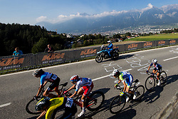 BATAGELJ Polona of Slovenia during the Women's Elite Road Race a 156.2km race from Kufstein to Innsbruck 582m at the 91st UCI Road World Championships 2018 / RR / RWC / on September 29, 2018 in Innsbruck, Austria. Photo by Vid Ponikvar / Sportida