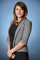 Studio portraits for DiPietro. Photo by Louis Tinsley/DC Corporate Headshots.