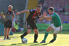 Airtricity Premier: Cork City 0 - 0 Bohemian FC : 5th July 19