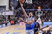 DESCRIZIONE : Beko Legabasket Serie A 2015- 2016 Dinamo Banco di Sardegna Sassari - Manital Auxilium Torino<br /> GIOCATORE : Matteo Formenti<br /> CATEGORIA : Tiro Penetrazione Sottomano<br /> SQUADRA : Dinamo Banco di Sardegna Sassari<br /> EVENTO : Beko Legabasket Serie A 2015-2016<br /> GARA : Dinamo Banco di Sardegna Sassari - Manital Auxilium Torino<br /> DATA : 10/04/2016<br /> SPORT : Pallacanestro <br /> AUTORE : Agenzia Ciamillo-Castoria/L.Canu