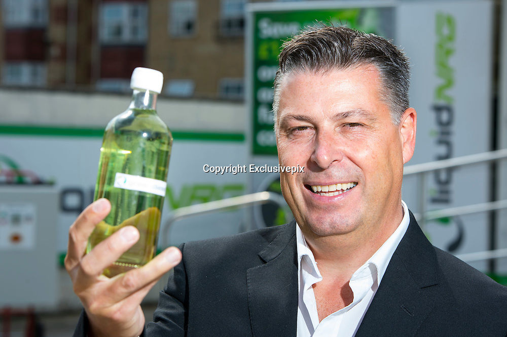 """Uk business man and his company LiquidNRG to get UK customers Cheaper biodiesel<br /> <br />  LiquidNRG has set up a business model that allows people to """"produce their own biodiesel"""" at GBP1 per liter, compared to GBP1.35 at the pump, thanks to national regulations that allow people to produce up to 2,500 liters of biodiesel tax free every year. People use the facilities provided by LiquidNRG at their site in Southend where the biodiesel is produced in 24 hours from soy or rapeseed oil.<br /> <br /> -The founder of LiquidNRG has had previous experience in running different businesses for over 30 years, predominantly in construction and property development in London.<br /> <br /> - At one stage the founder formerly employed over 200 staff and achieved """"Who's Who"""" status in 2009 in Britain's Business Elite membership organisation.<br /> <br /> - Our present chief engineer was previously employed by the company founder over a decade ago and is the person responsible in influencing the concept. The now key member of LiquidNRG staff voiced the idea regarding a new innovative energy approach for an alternative fuel solution several times between 2007-2008.<br /> <br /> - The idea was initially turned down for no other reason primarily than other business activities within construction had higher priority. It took almost two years for the concept to be taken seriously due to this fact.<br /> <br /> - After the heavy decline in the construction industry in 2008, the concept had become increasingly attractive and the two began to explore the possibility of a new business venture by researching different avenues associated with the concept.<br /> <br /> - The task was to produce a machine that would allow customers to produce tax free """"Green Diesel"""" in line with the current HMRC legislation at the simple touch of a button. Therefore giving the customer total convenience without any detailed knowledge of the production processes.<br /> <br /> - The machine and processing uni"""
