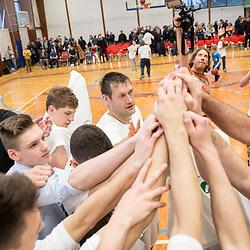 20170415: SLO, Basketball - 2. SKL, KD Ilirija vs Mesarija Prunk Sezana