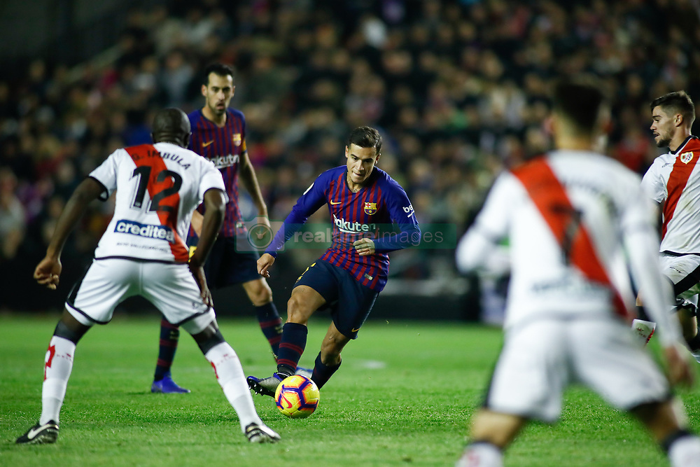 صور مباراة : رايو فاليكانو - برشلونة 2-3 ( 03-11-2018 )  20181103-zaa-a181-322