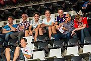 ALKMAAR - 15-09-2016, AZ - Dundalk FC, AFAS Stadion,