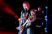 Slayer 2015.07.21 @ PNC Arts Center