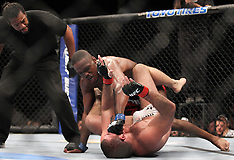 March 19, 2011: UFC 128 - Jon Jones vs Mauricio Rua