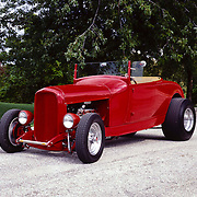 1929 Ford Roadster 350 HP at 327CC