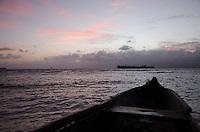 Isla Perro Chico, Archipiélago de San Blas, Panamá. ©Victoria Murillo/Istmophoto.com
