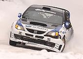 2010 Sno-Drift Road Rally