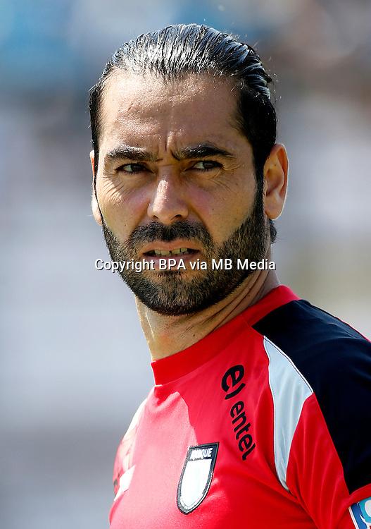Chile Football League First Division - <br /> Scotiabank Tournament - 2016-2017 - <br /> ( Club de Deportes Iquique ) - <br /> Rodrigo Naranjo