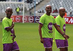 PSL: PSL match officials referee Thando Ndzandzeka - Cape Town City v Kaizer Chiefs, 15 September 2018