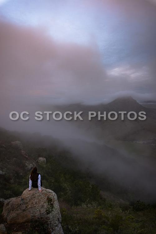 Bishop's Peak San Luis Obispo
