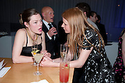 CAMILLA RUTHERFORD; OLIVIA INGE, An evening at Sanderson to celebrate 10 years of Sanderson, in aid of Clic Sargent. Sanderson Hotel. 50 Berners St. London. W1. 27 April 2010 *** Local Caption *** -DO NOT ARCHIVE-© Copyright Photograph by Dafydd Jones. 248 Clapham Rd. London SW9 0PZ. Tel 0207 820 0771. www.dafjones.com.<br /> CAMILLA RUTHERFORD; OLIVIA INGE, An evening at Sanderson to celebrate 10 years of Sanderson, in aid of Clic Sargent. Sanderson Hotel. 50 Berners St. London. W1. 27 April 2010