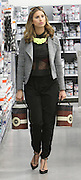 25.JANUARY.2014. LONDON<br /> <br /> CODE - MAG<br /> <br /> TOWIES FERNE MCCANN SHOPPING FOR NEW PAINT AND WALLPAPER FOR HER NEW HOME IN ESSEX. FERNE WAS SEEN WITH HER MOTHER BUYING GOODS FOR OVER 2 HOURS.<br /> <br /> BYLINE: EDBIMAGEARCHIVE.CO.UK<br /> <br /> *THIS IMAGE IS STRICTLY FOR UK NEWSPAPERS AND MAGAZINES ONLY*<br /> *FOR WORLD WIDE SALES AND WEB USE PLEASE CONTACT EDBIMAGEARCHIVE - 0208 954 5968*