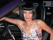 Tribeca Drive Pier 25 05/08/2003