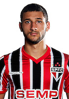 Brazilian Football League Serie A /<br /> ( Sao Paulo Football Clube ) -<br /> Gabriel Boschilia