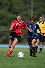 2008 OSG Women's Soccer Final