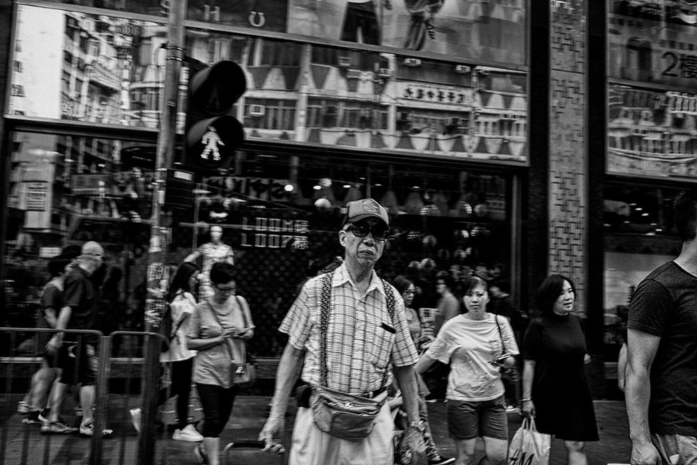 Hong Kong | 06.05.2017: Hong Kong <br /> <br /> hier: <br />  <br /> Sascha Rheker<br /> 20170506<br /> <br /> [Inhaltsveraendernde Manipulation des Fotos nur nach ausdruecklicher Genehmigung des Fotografen. Vereinbarungen ueber Abtretung von Persoenlichkeitsrechten/Model Release der abgebildeten Person/Personen liegt/liegen nicht vor.]