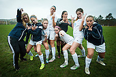 North Country vs. Mount Mansfield Girls Soccer 10/20/16