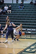Stevenson women's basketball moves on in the MAC Commonwealth Championship after defeating Lebanon Valley in the first round 60-80 on Monday night at Owings Mills gymnasium.