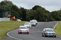 #40 Simon Tomlinson VW Golf Mk 4 during the Maximumgroup.net VAG Trophy at Oulton Park, Little Budworth, Cheshire, United Kingdom. August 20 2016. World Copyright Peter Taylor/PSP.
