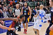 DESCRIZIONE : Campionato 2014/15 Dinamo Banco di Sardegna Sassari - Virtus Acea Roma<br /> GIOCATORE : Rok Stipcevic<br /> CATEGORIA : Palleggio<br /> SQUADRA : Virtus Acea Roma<br /> EVENTO : LegaBasket Serie A Beko 2014/2015<br /> GARA : Dinamo Banco di Sardegna Sassari - Virtus Acea Roma<br /> DATA : 15/02/2015<br /> SPORT : Pallacanestro <br /> AUTORE : Agenzia Ciamillo-Castoria/L.Canu<br /> Galleria : LegaBasket Serie A Beko 2014/2015<br /> Fotonotizia : Campionato 2014/15 Dinamo Banco di Sardegna Sassari - Virtus Acea Roma<br /> Predefinita :