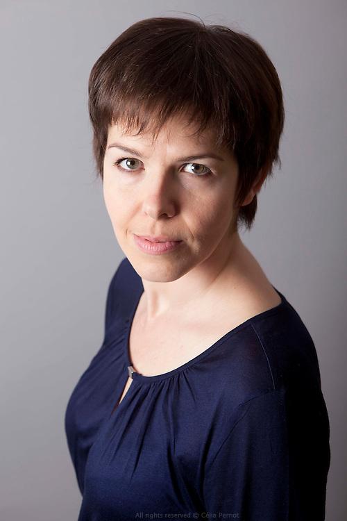 Julia Deck, écrivain