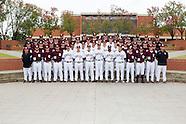 OC Baseball Team and Individuals - 2014 Season