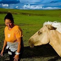 Mongolia II