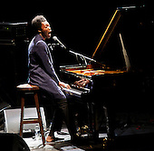 Benjamin Clementine 1st April 2015