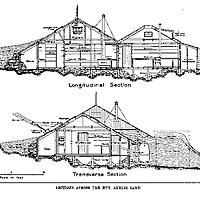 Mawson's Hut Cape Denision