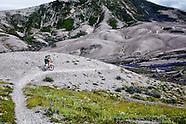 Mountain Biking-Washington-Mt. St. Helens