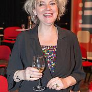 NLD/Amsterdam/20190414 - Uitreiking Annie M.G. Schmidt-prijs 2019, Milou Frencken