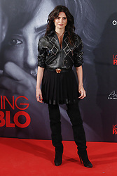 Penelope Cruz attends the Loving Pablo photocall at the Melia Serrano Hotel in Madrid, Spain, on March 06, 2018. Photo by Archie Andrews/ABACAPRESS.COM