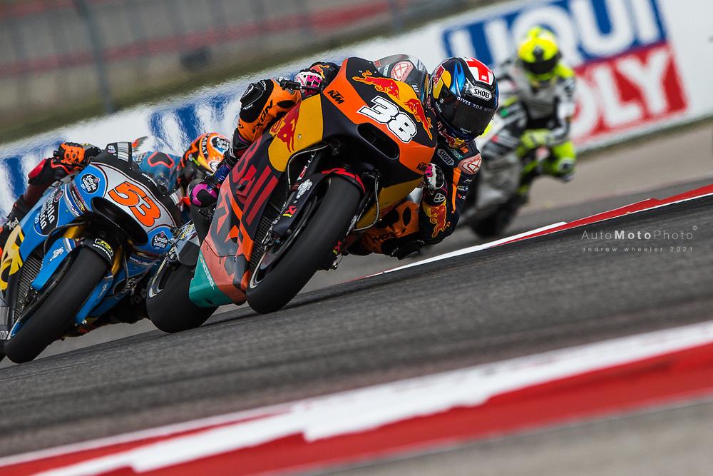2017 MotoGP World Championship, Round 3, Austin, Texas, 23 April 2017