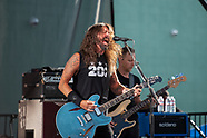 The Holy Shits aka Foo Fighters - August 26, 2018