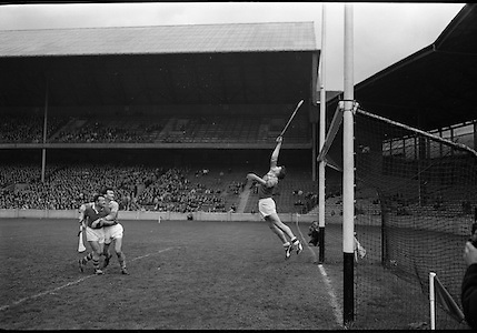 National League Semi-Final, Cork v Wexford, at Croke Park..26.04.1964