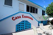 Culebra, Puerto Rico, Casa Ensenada.