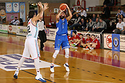 Paffoni Omegna - Cuore Napoli Basket<br /> Final Eight Coppa Italia Serie B<br /> Ozzano, 01/03/2017<br /> Foto Ciamillo-Castoria/A.Gilardi