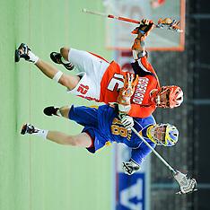 20120630 NED: Lacrosse Europees Kampioenschap Nederland - Zweden, Amsterdam