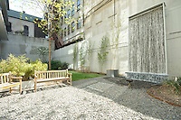 Courtyard at 350 West 53rd St