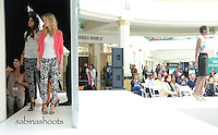 King of Prussia Mall Fashions show weekend