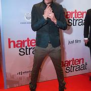 NLD/Amsterdam/20140310 - Inloop premiere Hartenstraat, Tygo Gernandt
