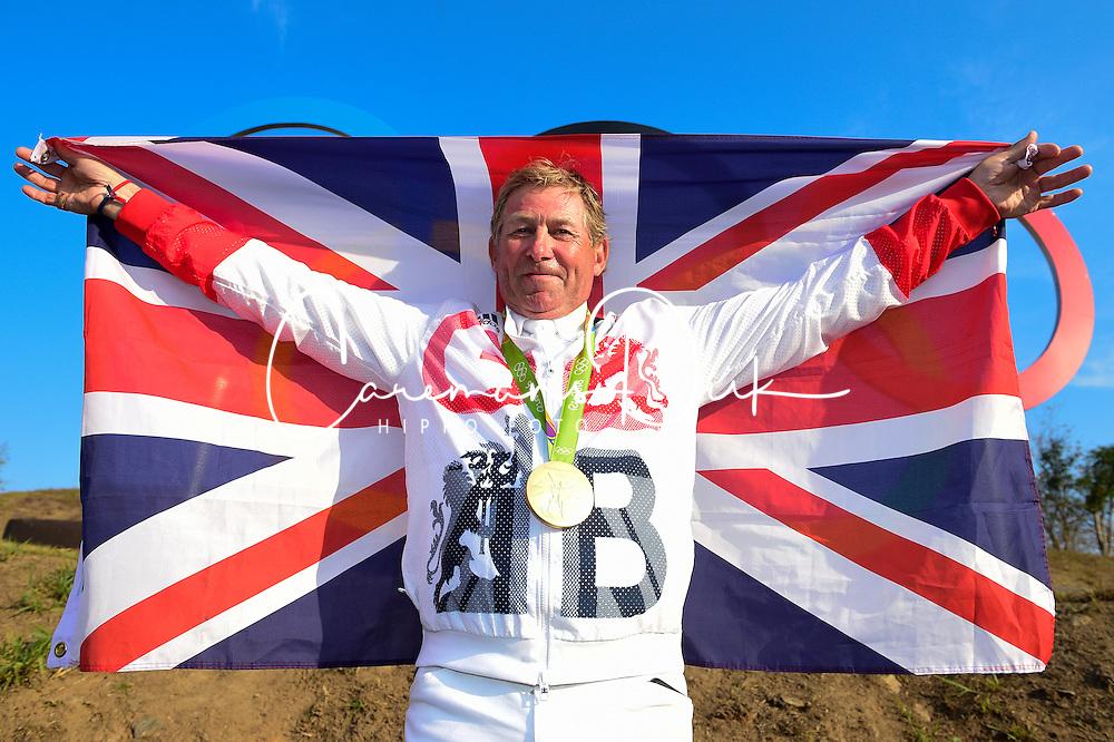 Skelton Nick, GBR<br /> Olympic Games Rio 2016<br /> © Hippo Foto - Dirk Caremans<br /> 19/08/16